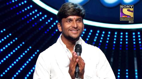 mesmerizing voice indian idol season