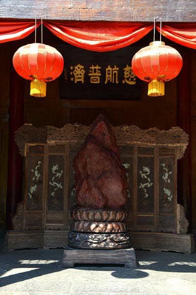 미지의 땅 귀주의 600년 된 마을 천룡둔보(天龙屯堡)