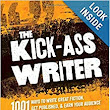 Book Review: The Kick-Ass Writer