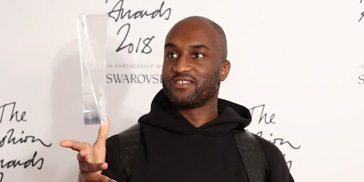 Virgil Abloh's Next Louis Vuitton Collection Is Based On Michael Jackson. He Also Wants to Design a Spaceship.