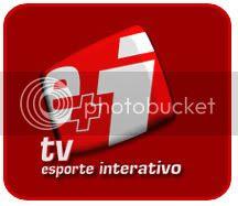 TV ESPORTE INTERATIVO BRASIL