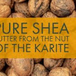 The Many Uses for Amazing Shea Butter | Spa Med Beauty Blog