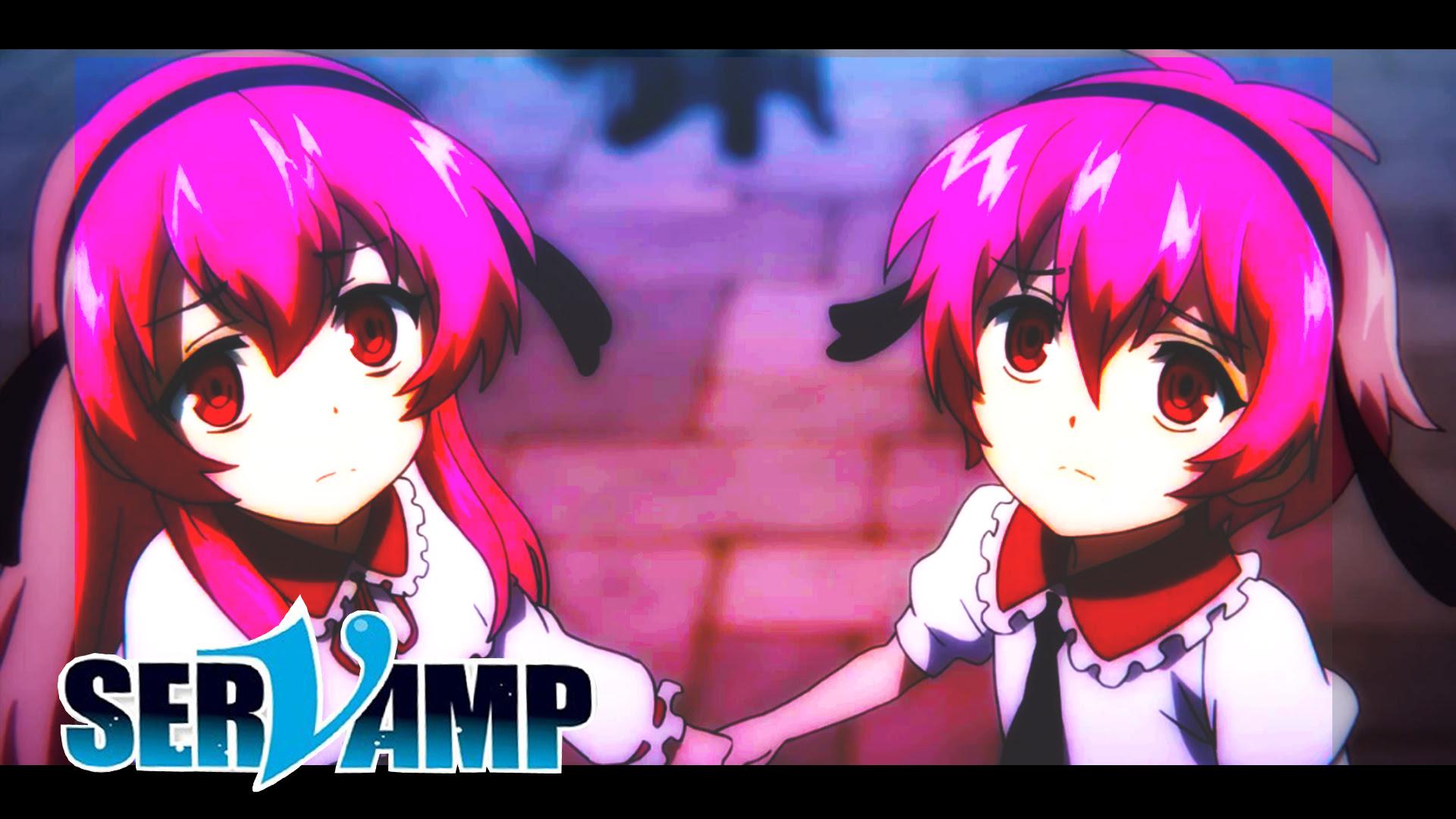 Servamp Anime 2016 Desktop Wallpaper Servamp Photo 39855962