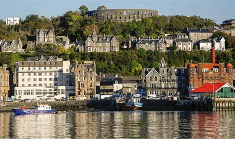 Oban   Holidays & Things to Do   VisitScotland