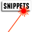 Snippets - ODF 1.2, Meteor 1.2 and NodeMCU customised