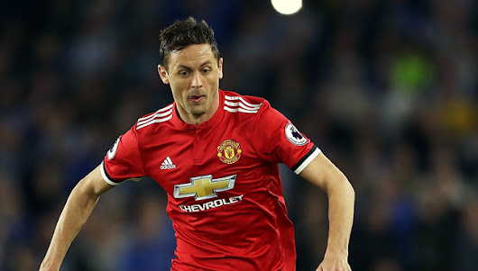 Football news: Nemanja Matic says Man United need to recruit experience this summer - Article - Sport360