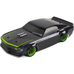 HPI Racing RS4 Sport 3 1969 Mustang RTR-X HPI120102
