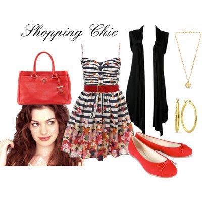 05 May - Black Sleeveless Cardi - Shopping Chic