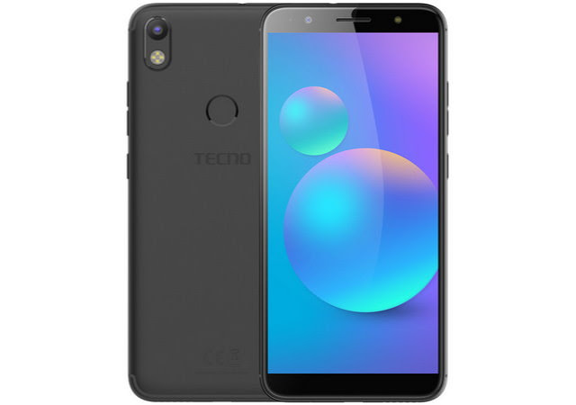Tecno introduced Camon i  Air with 18:9 Display, 3050mAh Battery in India