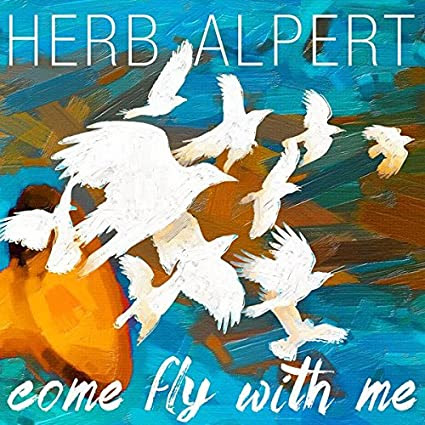 Enter our Herb Alpert Signed CD Giveaway!