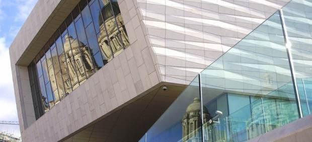 Inglaterra: El puerto, los ferrocarriles, el fútbol y los Beatles: Liverpool inaugura su museo