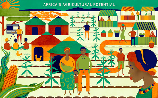 Africa's Agricultural Potential