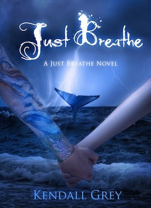 Just Breathe, (Just Breathe, #3)