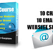 Introducing Website Setup Education Program – A Powerful Email Course!