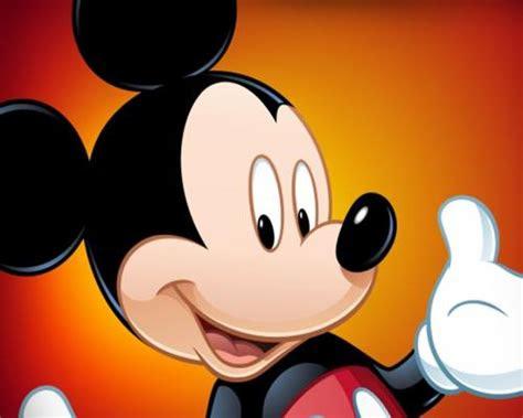 gambar kartun mickey mouse egambar