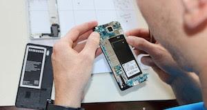 Buy a Repairable Phone