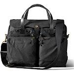 Filson - 24-Hour Tin Briefcase - Black