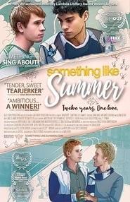 Something Like Summer online videa előzetes 4k blu-ray 2017