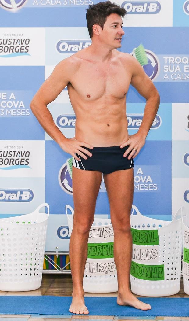 Rodrigo Faro (Foto: Manuela Scarpa/Brazil News)