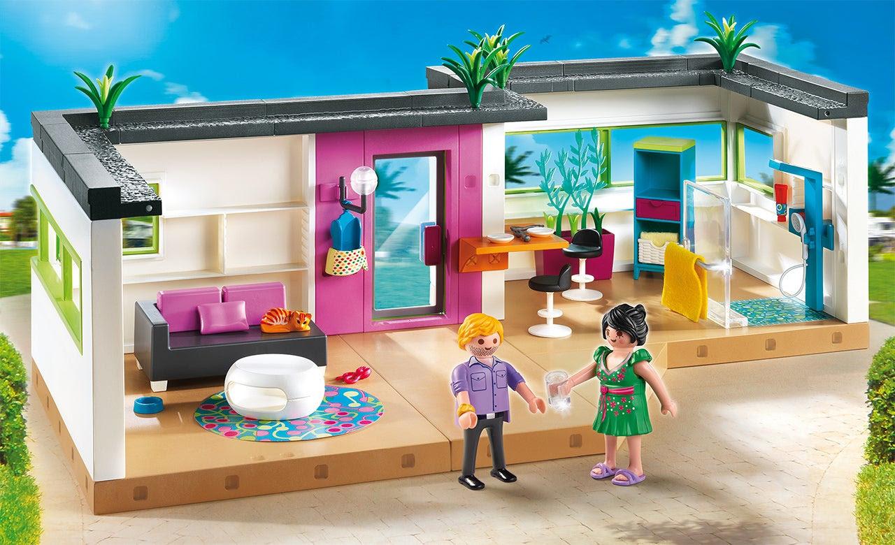 It's OK To Be Jealous Of Playmobil's New Ultra-Modern ...