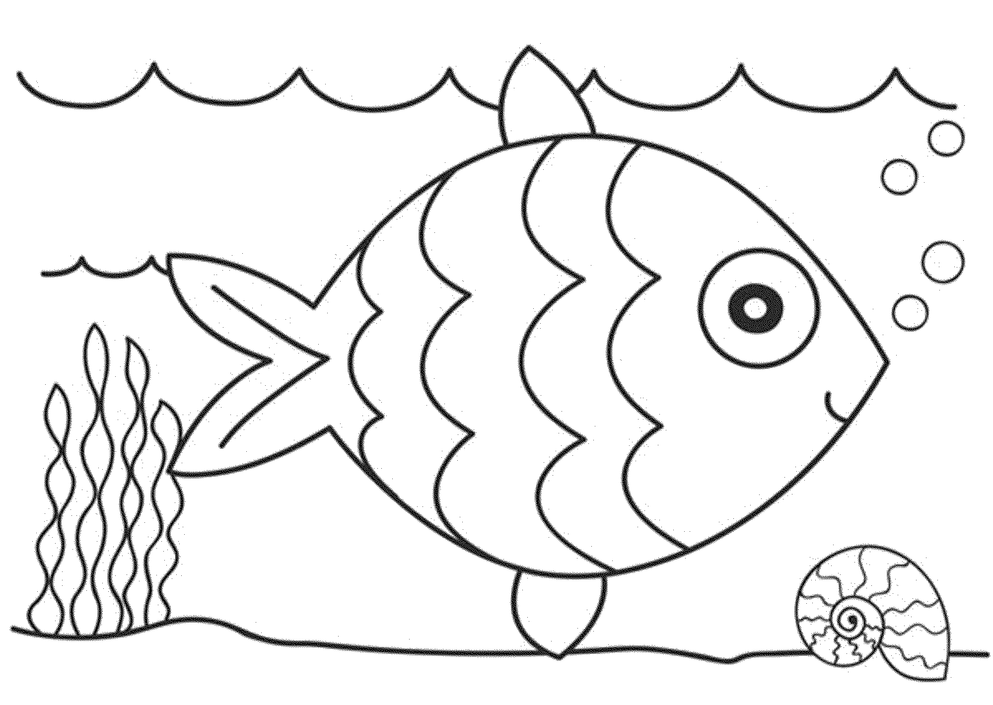 printable toddler coloring pages pdf - Clip Art Library