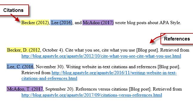 Cite website in apa format for me