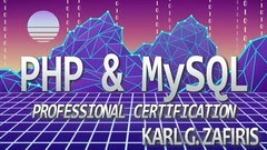 Professional PHP & MySQL Certification