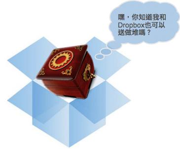 Dropbox with Yojimbo