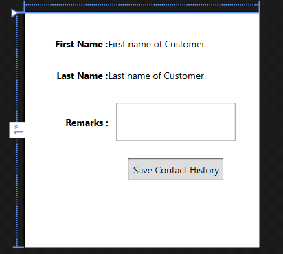 Create Custom USD Control – Part 2 (Replacement parameters in C#)