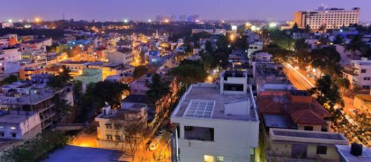 Smart Cities Council | Partners line up to help India achieve smart cities goals