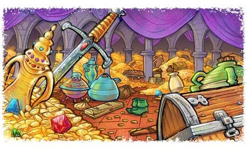 Попробуйте поиграть в игровой автомат Treasure Room совершенно бесплатно без каких-либо скачиваний и регистраций.Перед игрой в данный слот на реальные деньги обязательно прочитайте наш обзор.