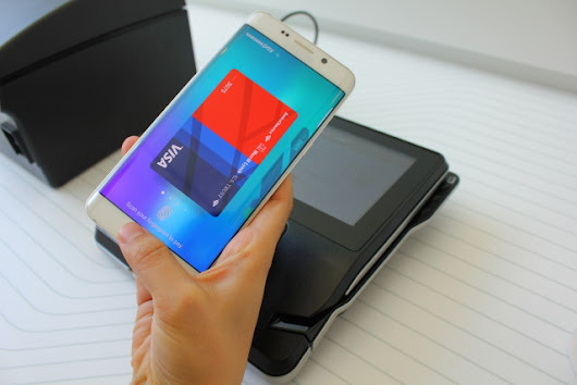 Samsung Pay can now withdraw cash from ATMs, but only in South Korea for now