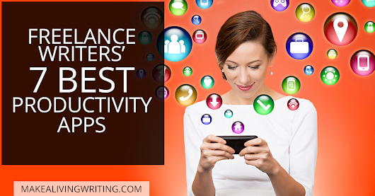 Stay Focused: 7 Best Productivity Apps for Freelance Writers