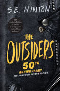 Title: The Outsiders (B&N Exclusive Edition), Author: S. E. Hinton