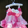 Rose Fairy Tutu Dress pattern by Sonya Blackstone