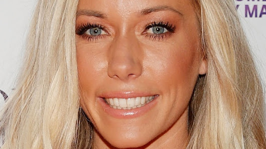 Kendra Wilkinson is in 'great spirits' amid divorce