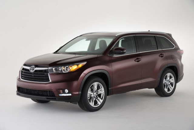 2016 Toyota Highlander Review, Ratings, Specs, Prices, and ...