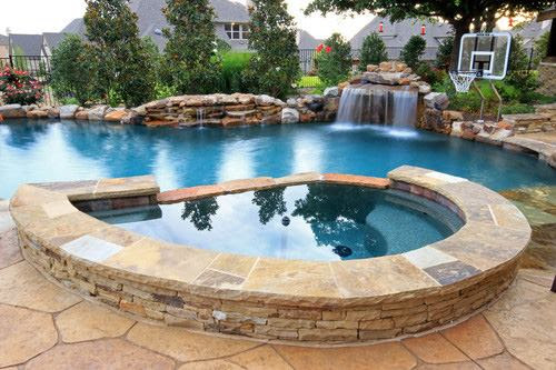 Hauk Custom Pools| Pool & Spa News | Award Winners, Hauk Custom Pools
