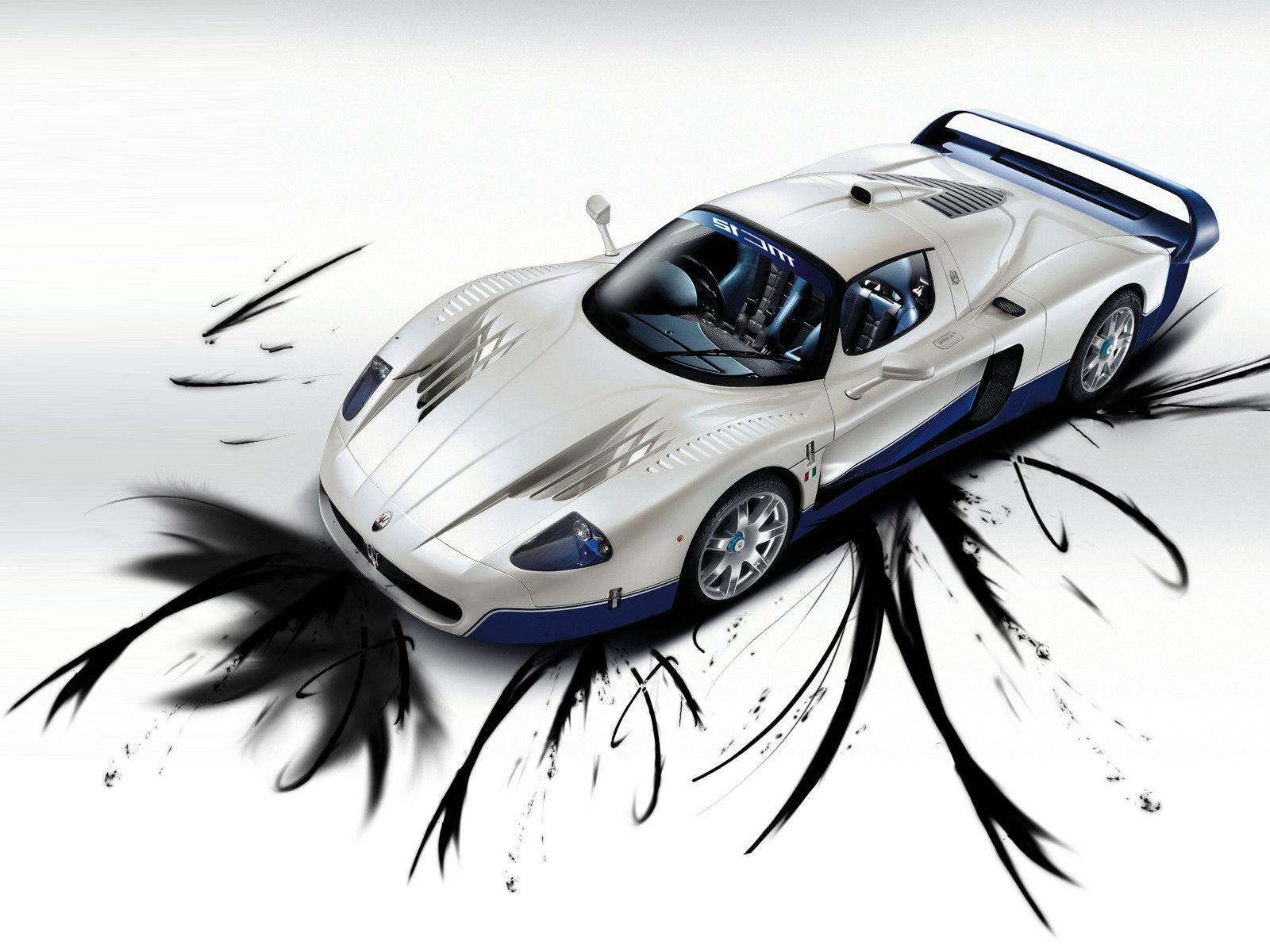 Sports Cars Wallpapers For Desktop  Wallpaper Cave