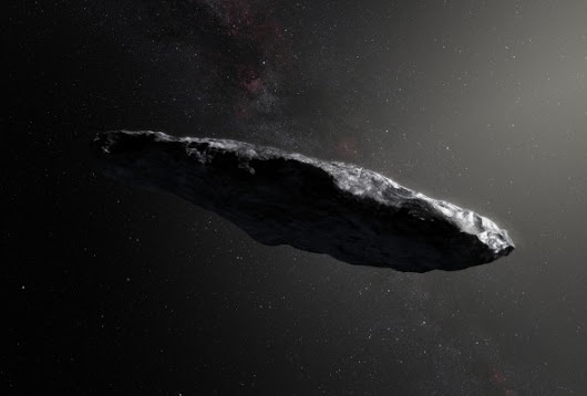 A blockchain firm bought asteroid mining company Planetary Resources