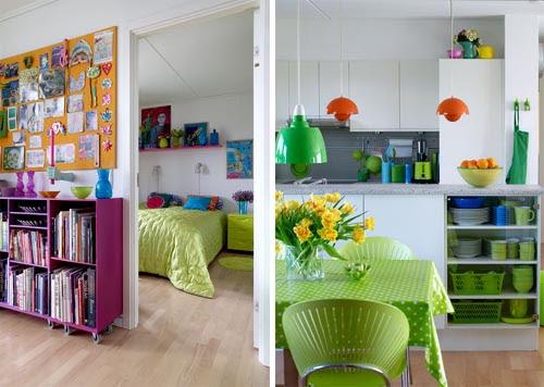 Design Ideas For Studio Apartments