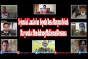 Berbagai Elemen Masyarakat Kabupaten Enrekang Mendukung Maklumat Bersama