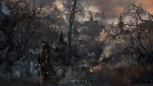 Bloodborne 1.02 Update To Be Released Next Week, Will Fix Progression Bug In Game | GearNuke