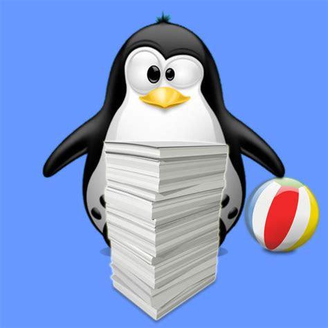install epson wf  ubuntu  driver quick