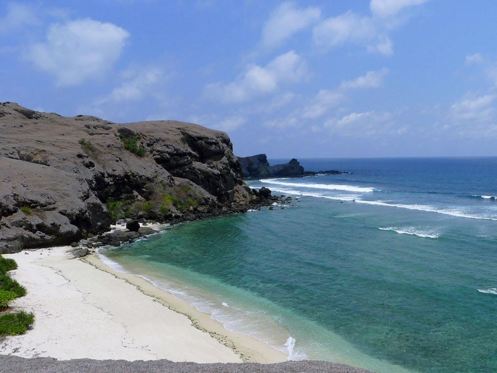 Bali Tourism Board Lombok  Lombok  Beaches