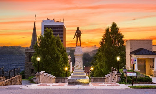 18 Fun Things To Do In Lynchburg, VA