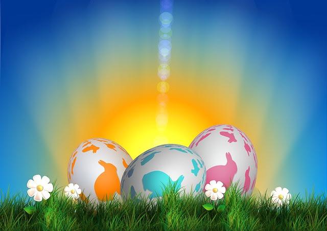 oslava, barva, dekorace, tráva, louka, kříž