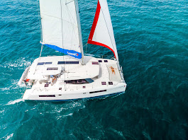 Win a 7-Day Yacht Charter to Sail Belize from Sunsail & Uncommon Caribbean