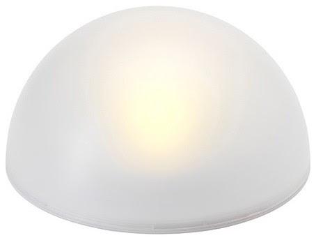 SOLVINDEN Solar-powered lighting - modern - outdoor lighting - by IKEA