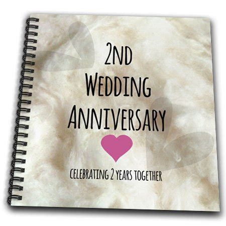 Two Year Wedding Anniversary Gift Ideas Cotton   Gift Ftempo